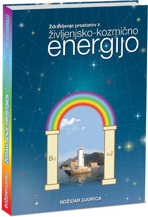 Zdravljenje prostorov z življenjsko-kozmično energijo